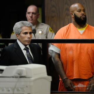 Judge Sets Suge Knight Hit-and-Run Trial for July