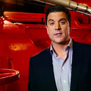 "Josh Elliott Previews ""Escape,"" A Dateline Special Presentation"