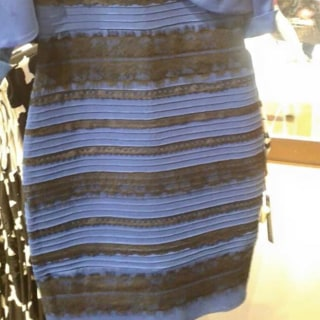 What Color Is This dress? Weigh In on Photo Everyone's Talking About