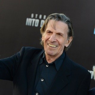 Leonard Nimoy: Celebrities and Scientists Remember Actor