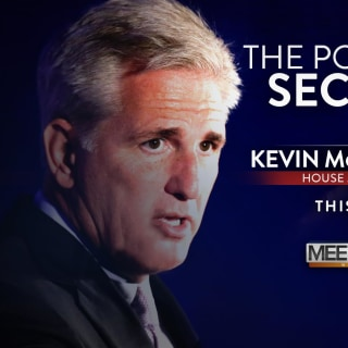 Sunday on MTP: The Politics of Security