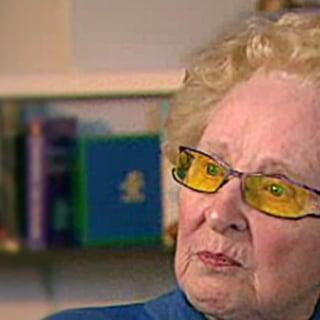 Tech Designer, 91, Lands Her Dream Job in Silicon Valley