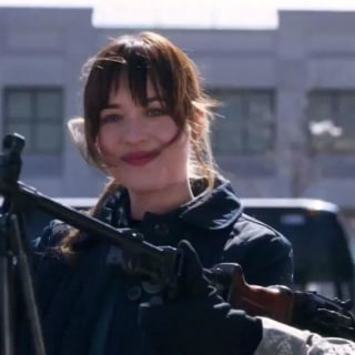 'SNL' Draws Criticism Over Sketch Showing Dakota Johnson Joining ISIS