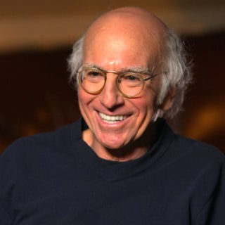 6 Things We Learned From Matt Lauer's Interview With Larry David