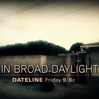 PREVIEW: 'In Broad Daylight'