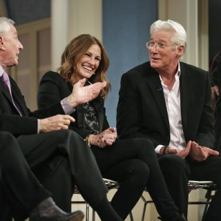 Cast Reveals How a Post-It Note Made 'Pretty Woman' Happen