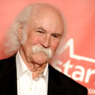 Singer David Crosby Hits Jogger While Driving 55 MPH in California