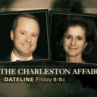 PREVIEW: The Charleston Affair