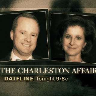 SNEAK PEEK: The Charleston Affair