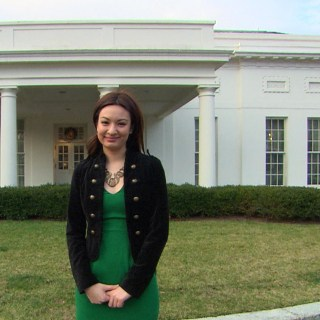 White House Receptionist is a West Wing Pioneer: 'Deaf People Can Do Anything'