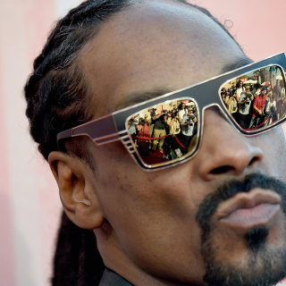 Snoop Dogg Accuses Swedish Cops of 'Racial Profiling' Over Drug Stop