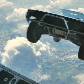 'Furious 7' Outpaces Kevin James' 'Paul Blart' Sequel