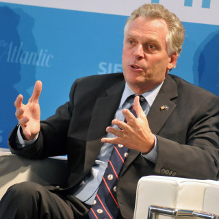 Hillary Clinton Ally Terry McAuliffe: Campaign Rollout Was 'Spectacular'