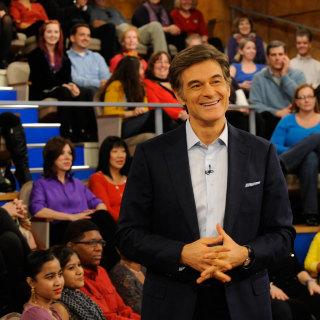 'Show Will Survive': Dr. Oz Responds to Columbia Doctors' Criticism