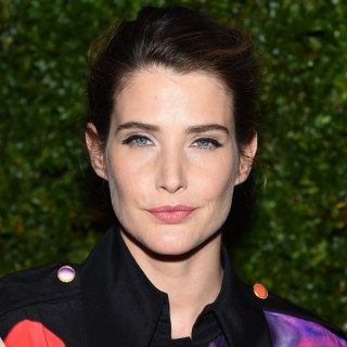 Cobie Smulders Reveals Cancer Scare