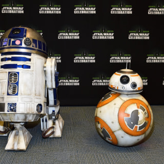 The Droids You're Looking For: New 'Star Wars' Products to Debut on Sept. 4