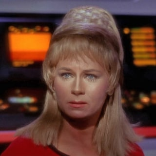 Grace Lee Whitney, Yeoman Rand on Original 'Star Trek,' Dies