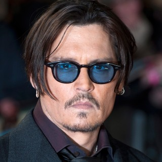 Johnny Depp Could Face Jail Time for Smuggling Dogs