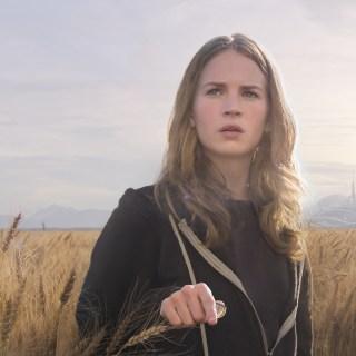 Q&A: 'Lost' Creator Damon Lindelof Talks 'Tomorrowland'