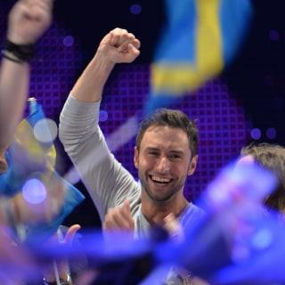 Eurovision: Sweden's Mans Zelmerlow Wins Song Contest