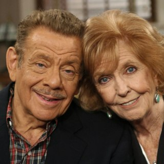 Actress and Comedian Anne Meara, Mom of Ben Stiller, Dies at 85