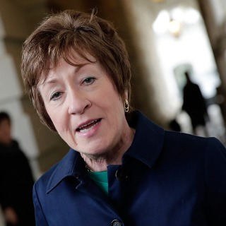 Collins and King: Divides in Washington Reflect Divisions in America