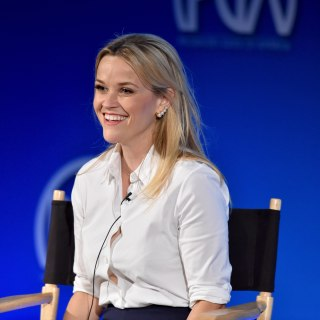 Reese Witherspoon Developing Film About 'Napkin Notes' Dad