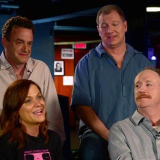 Amy Poehler, UCB Gang Look Back on 25 Years of Laughs