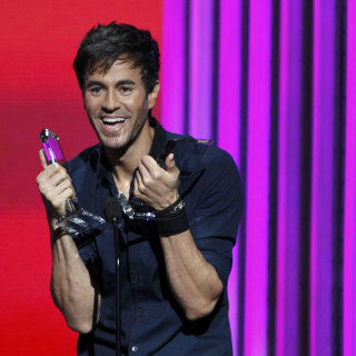 Backseat Driver? Enrique Iglesias Tried to Dupe Us: Cops