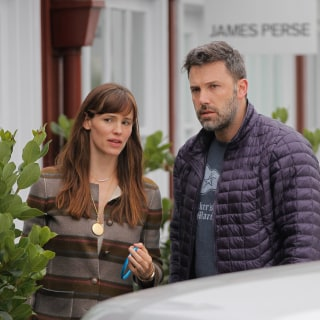 Ben Affleck, Jennifer Garner Divorcing After 10 Years