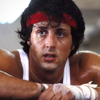 Rocky Is Back: See Sylvester Stallone in 'Creed' Trailer