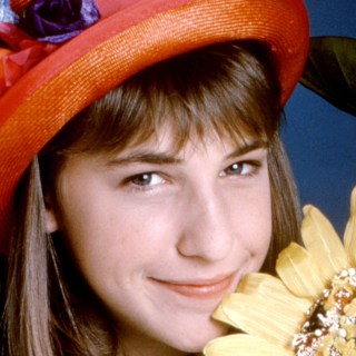 Whoa! 'Blossom' and All Her Hats Turn 25
