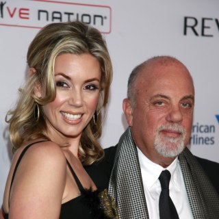 Billy Joel Weds Girlfriend Alexis Roderick During Fourth of July Party