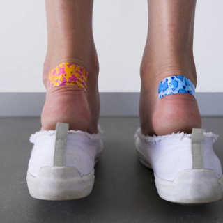New Shoes Blues? 5 Easy Ways to Keep Your Feet Blister-Free