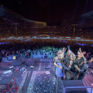 Grateful Dead's Chicago, California Shows Shatter Pay-Per-View Record