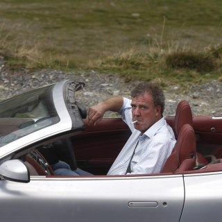 Jeremy Clarkson, Ex-'Top Gear' Colleagues Sign With Amazon Prime