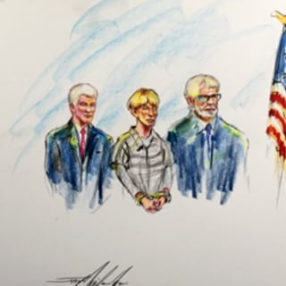 Accused South Carolina Church Shooter Dylann Roof Wants to Plead Guilty, Lawyer Says