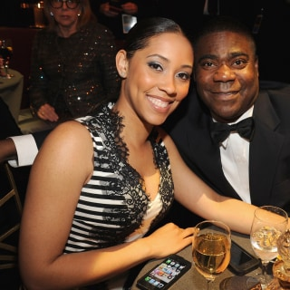 Tracy Morgan Marries Longtime Fiancee 14 Months After Crash