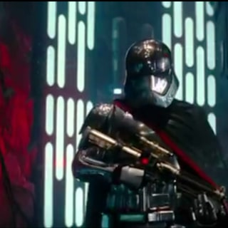 New 'Star Wars' Villains Were Inspired by Nazis