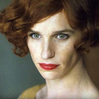 Eddie Redmayne Takes on New Gender Role in 'The Danish Girl'