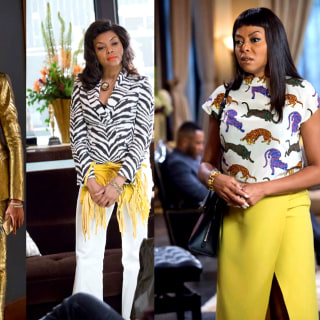 'Empire' Costume Designer Says Cookie Will be a Fashion Icon