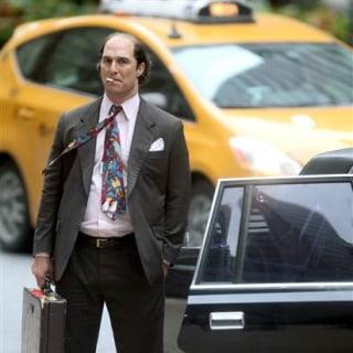 Matthew McConaughey Loses Hair, Waistline for New Movie