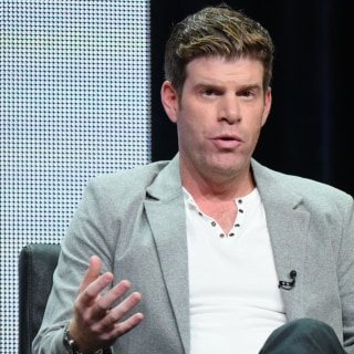 'It Just Slipped Out': Steve Rannazzisi Talks 9/11 Escape Lie