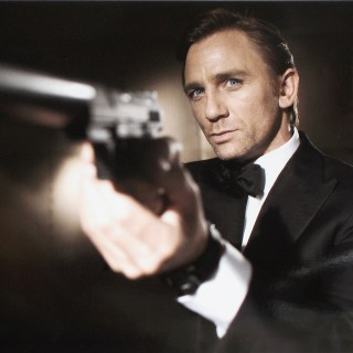 Daniel Craig: I'd Rather 'Slash My Wrists' Than Do Another James Bond Movie