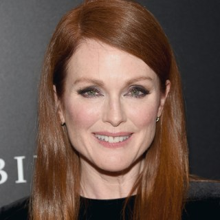 Julianne Moore Reveals Why She Hides Out in Summer