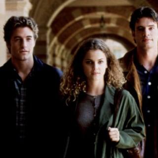 'Felicity' Cast Reunites to Talk Ben vs. Noel - and That Haircut