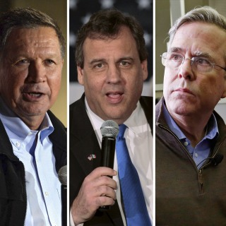 First Read: One Day to New Hampshire, Five Storylines to Watch