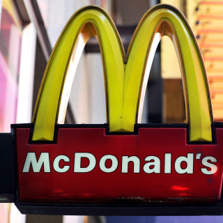 McDonald's Will Swap Books for Toys in Happy Meals