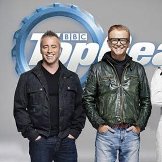 Matt LeBlanc Joins 'Top Gear' After Jeremy Clarkson's Sacking