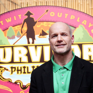 Ex-'Survivor' Contestant Michael Skupin Charged With Possessing Child Porn